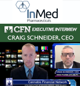InMed Pharmaceuticals Inc.