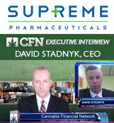 Supreme Pharmaceuticals Inc.