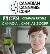 Canadian Cannabis Corp.