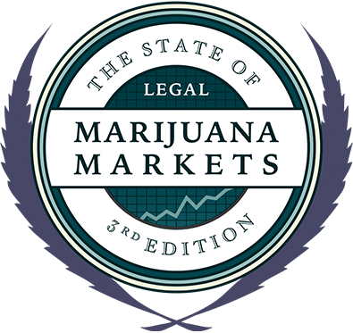 ArcView Group The State of Legal Marijuana Markets