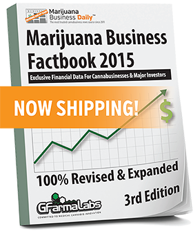 Marijunana Business Factbook 2015