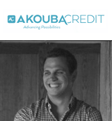 Chris Rentner of Akouba Credit