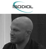 Jared Berry, President of Isodiol