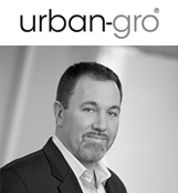 Mark Doherty, Director of Sales, Eastern Region at Urban-Gro