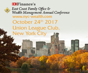 The East Coast Family Office & Wealth Management Conference