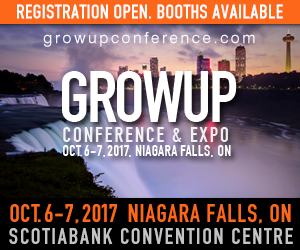 Grow Up Conference & Expo