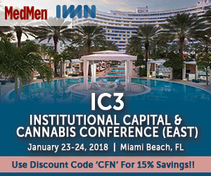 IC3 East Conference