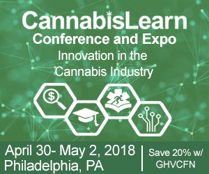 CannabisLearn Conference & Expo