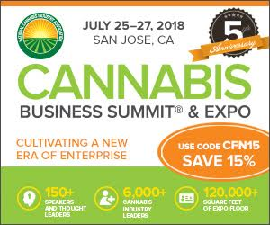 NCIA's 5th Annual Cannabis Business Summit® & Expo 2018