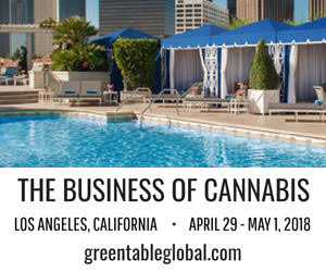 The Business of Cannabis: Los Angeles