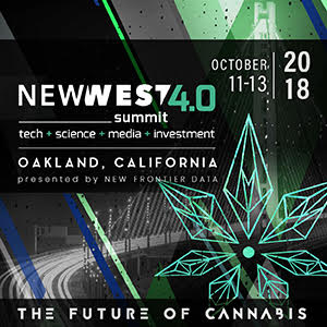 New West Summit 4.0 – The Future of Cannabis