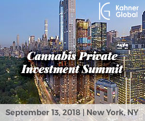 Cannabis Private Investment Summit (CannaBrunch) NYC